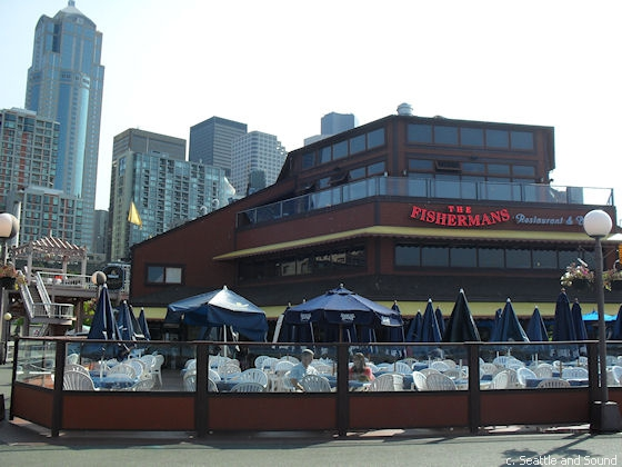 Photo GallerySeattle Waterfront   Seattle and Sound. Restaurants Downtown Seattle Waterfront. Home Design Ideas