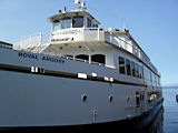Seattle Lakes Cruises