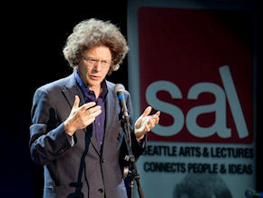 Seattle Arts & Lectures