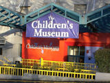 Children's Museum of Seattle