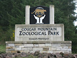 Cougar Mountain Zoo