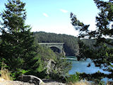 Deception Pass State Park