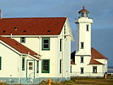 Point Wilson Lighthouse