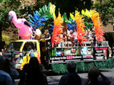 Seattle Pride Parade & Festival