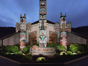 slot casinos in seattle washington