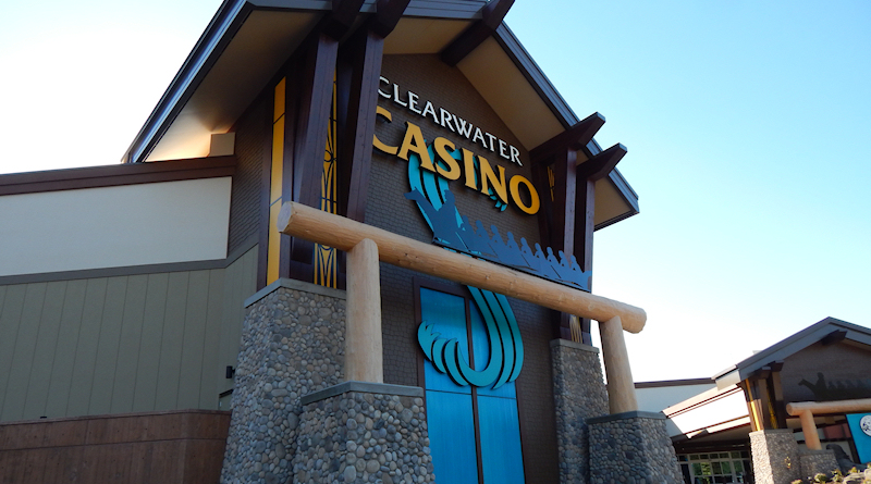 Clearwater Casino