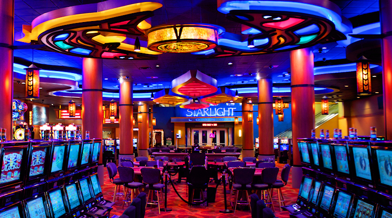 Little Creek Casino