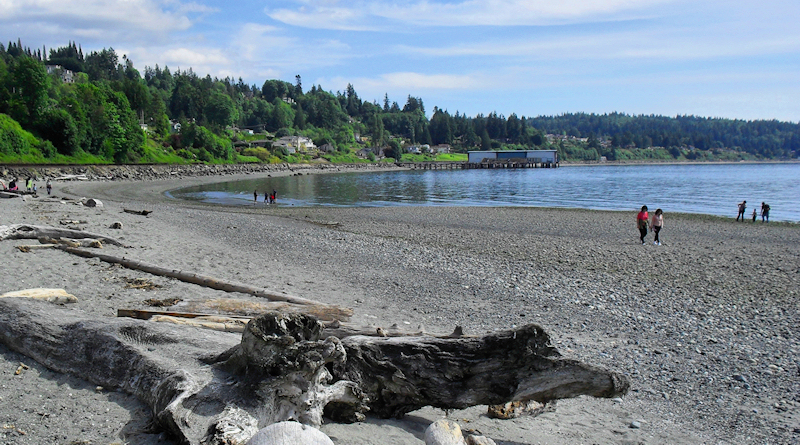 Meadowdale Beach Park