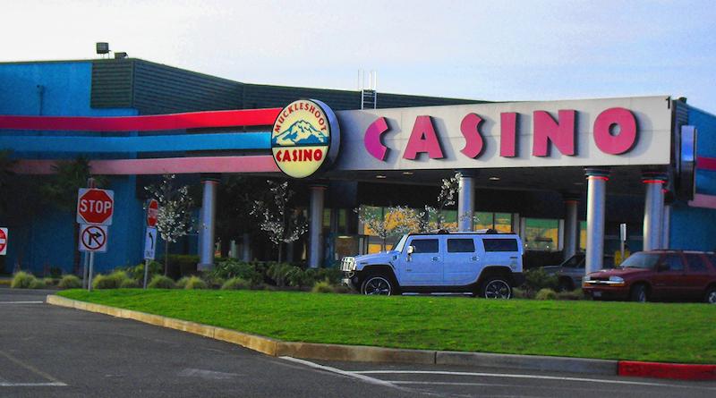 Vegas crest sister casinos