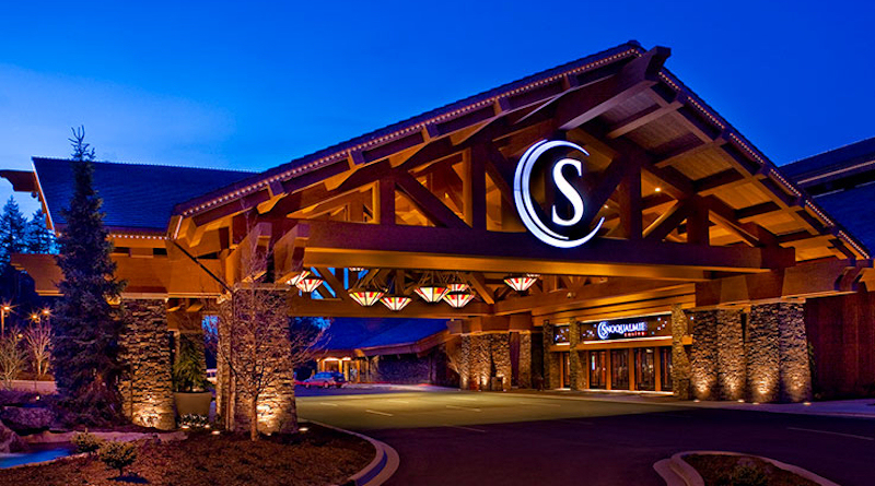 Snoqualmie casino resort website wa horseshoe casino hotel rooms