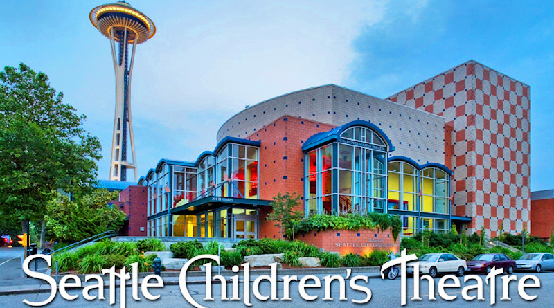 Seattle Children's Theatre