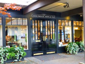 Bainbridge Island shop