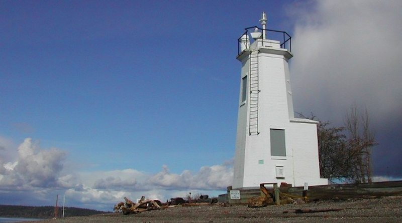 Dofflemyer Point Lighthouse