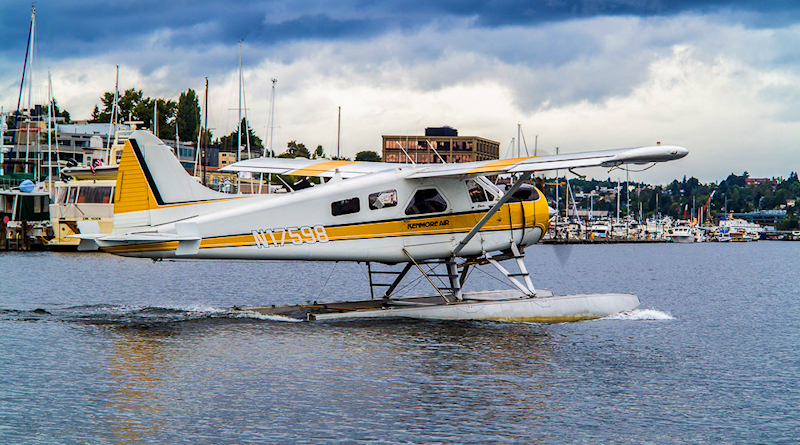 Kenmore Air Tours